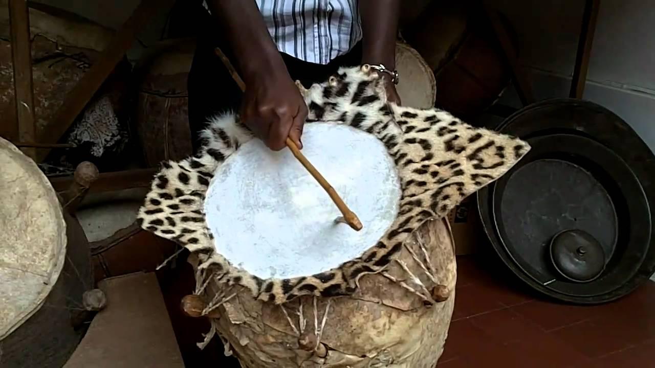 KTRAINDATW - Ghana